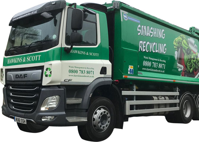 Waste Collection & Rubbish Removal Sutton