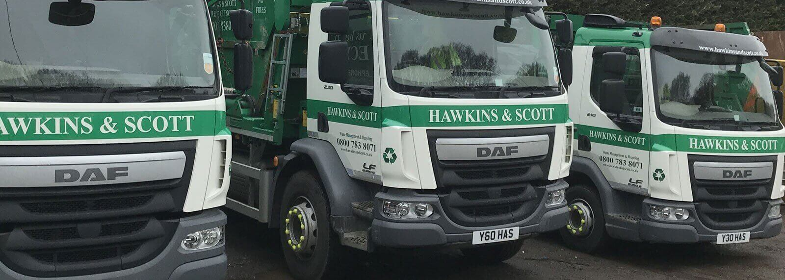 How Can Professional Rubbish Collection Benefit Different Businesses?