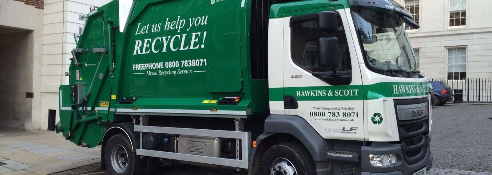 Hire Professionals For Rubbish Collection At The Right Time