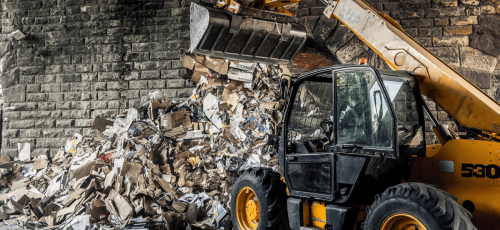 waste management, disposal and recycling