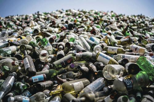 Waste Disposal Reigate